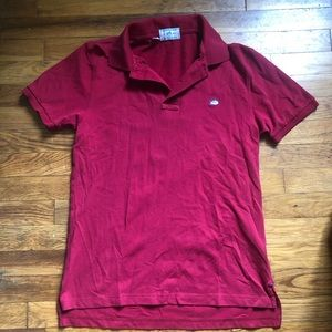 MENS BROOKS BROTHER POLO
